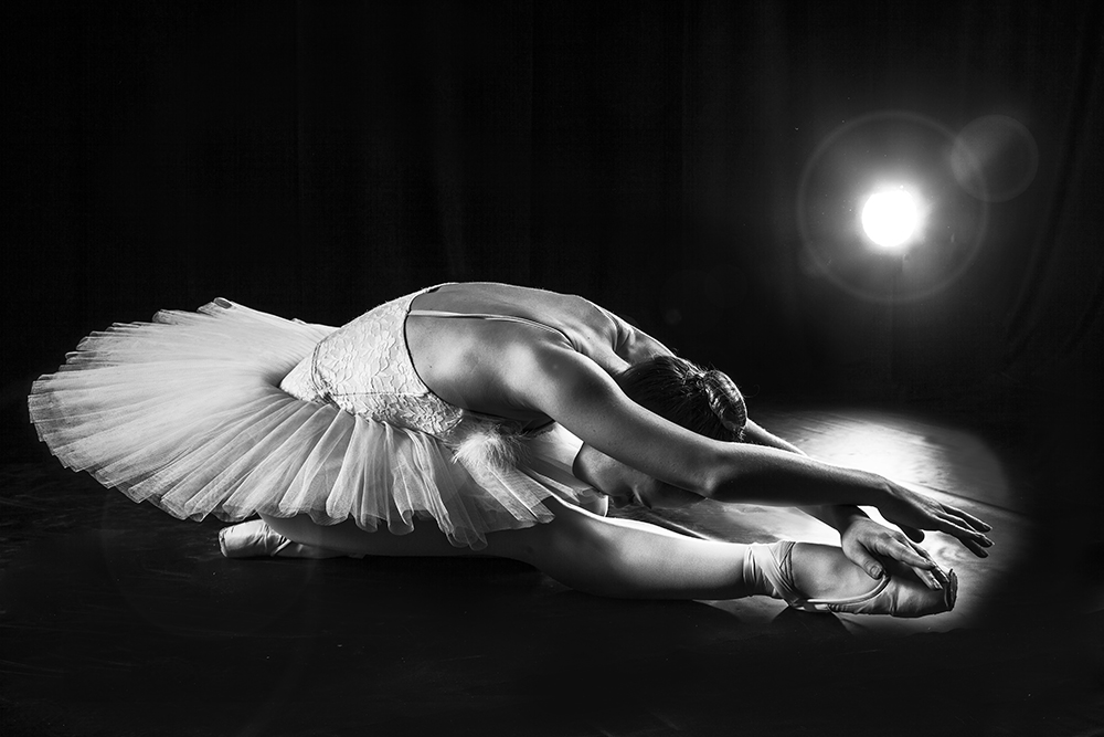 Jon Gray Photographer Ballet Dancer Artistic Lighting